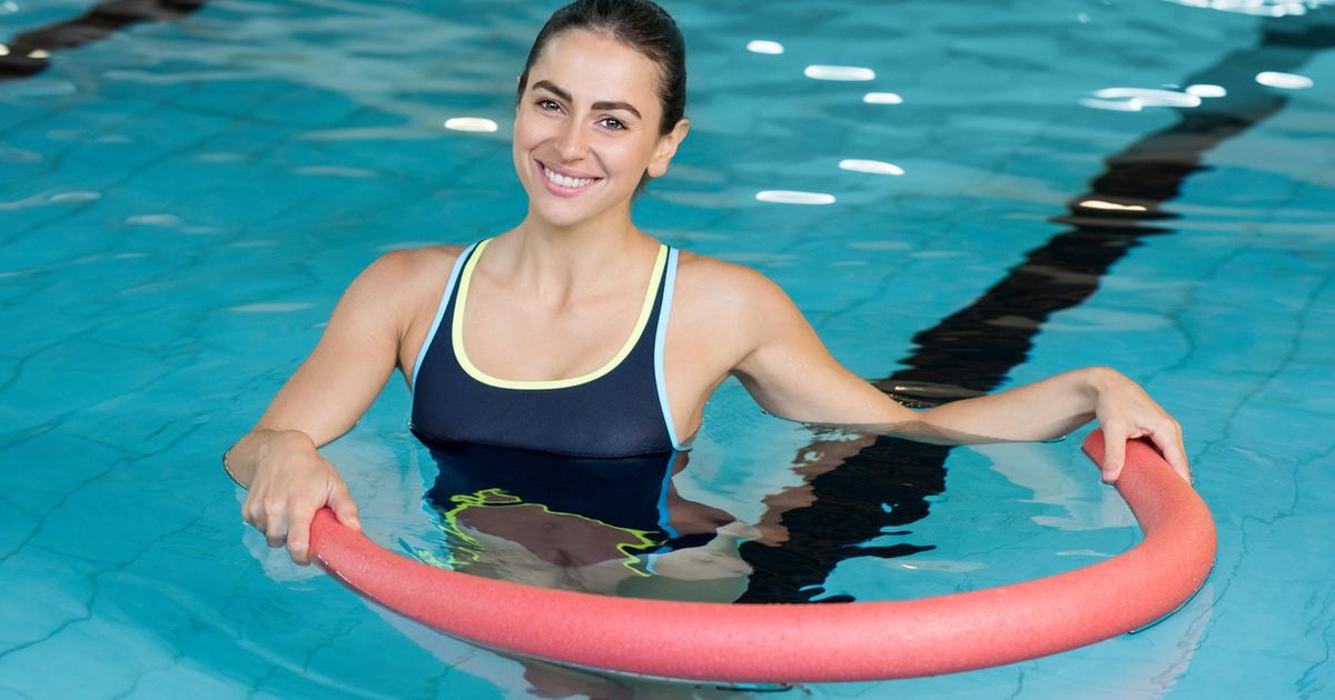 Занятия В Бассейне Похудение. Сколько нужно плавать в бассейне, чтобы похудеть - эффективные программы тренировок