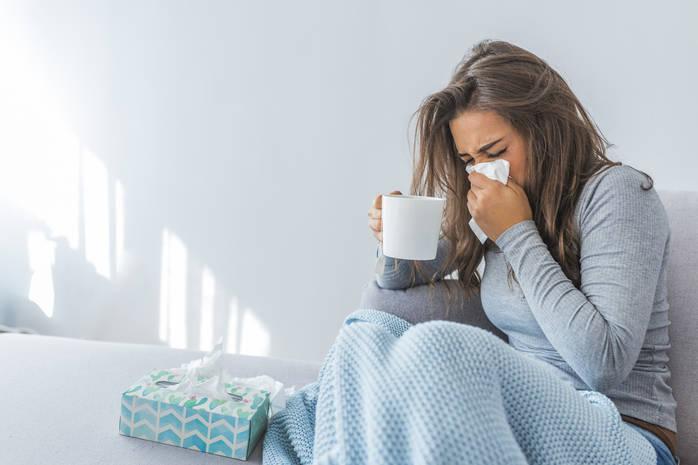 Распространенные заблуждения, мешающие вам вылечить простуду