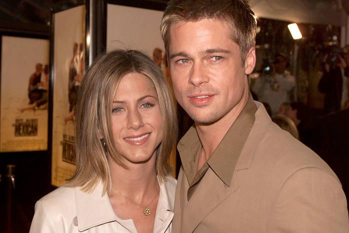 Легендарные романтические союзы и самые стильные звездные пары 90-х