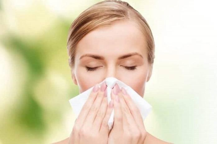 Аллергия - причины, симптомы и лечение | АО «Медицина ...