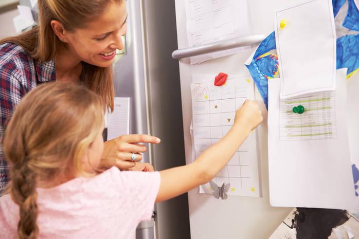 Как мотивировать ребенка - 11 подсказок для родителей