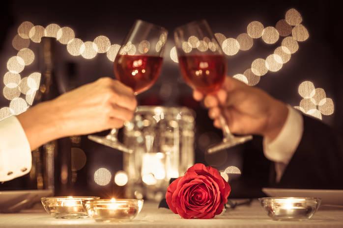 Как сделать из мужа романтика: 4 действенных способа - kolobok.ua