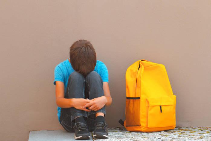 5 признаков в поведении ребенка, которые нельзя игнорировать
