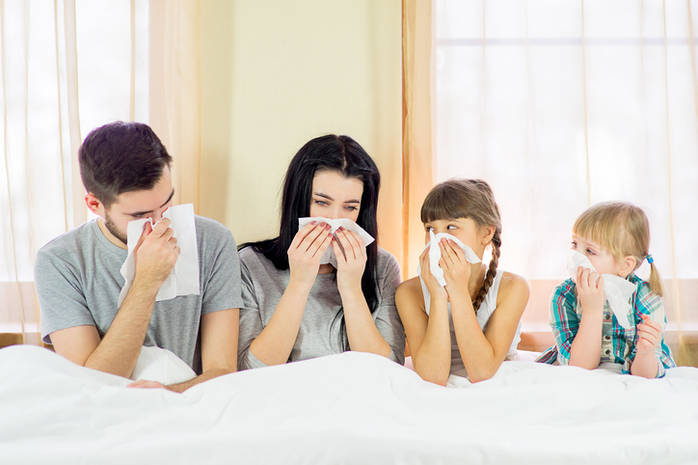 Как распознать болезнь по типу кашля