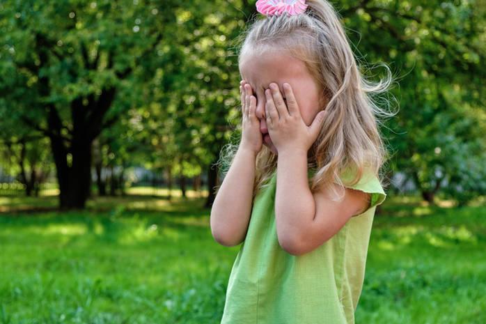 Почему у ребенка часто вскакивает ячмень на глазу