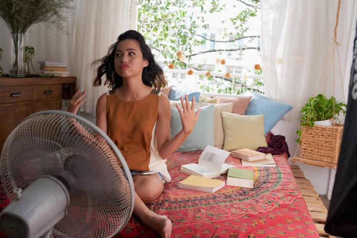 Чем жаркая погода полезна для здоровья