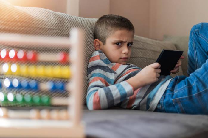 Как научить ребенка проигрывать с достоинством