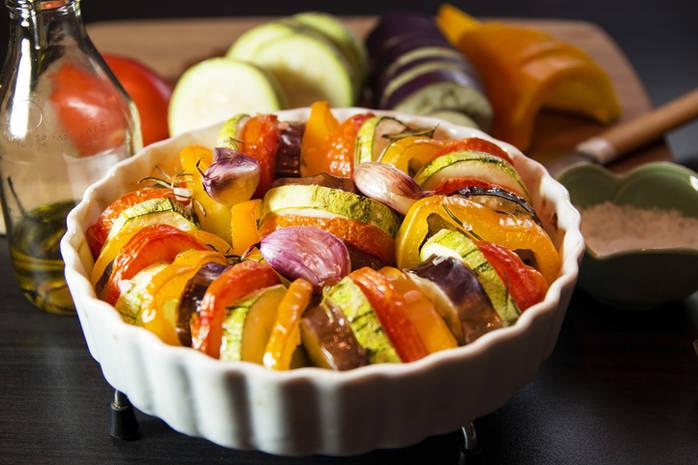 Летнее меню на август: рецепты вкусных блюд на конец лета