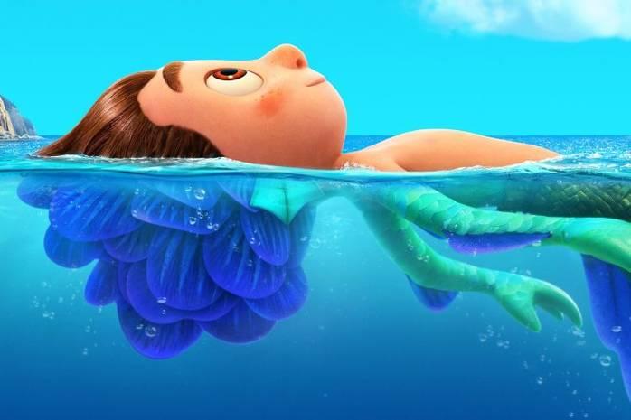 Премьера июня: фантастический мультфильм «Лука» от Pixar