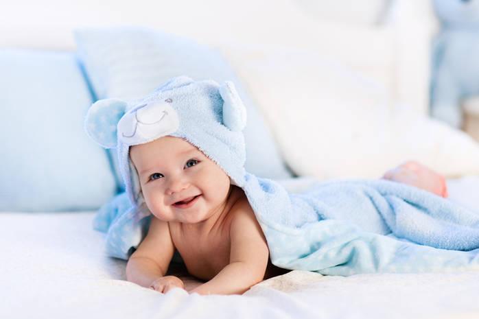 Лучшие имена для детей, рожденных в августе