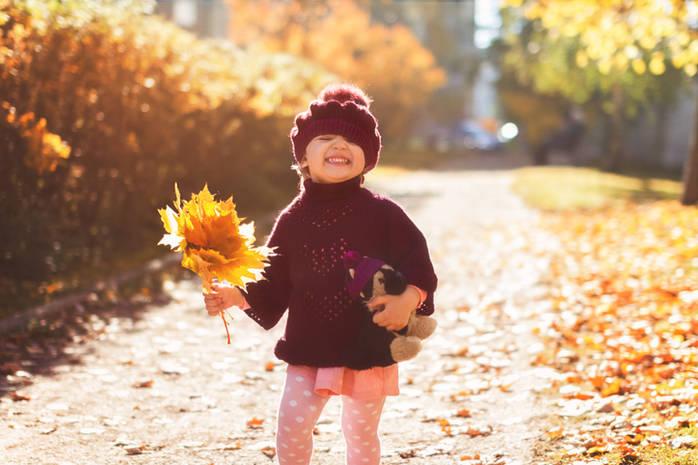 Как связать манишку для ребенка 2-3 лет: пошаговый мастер-класс