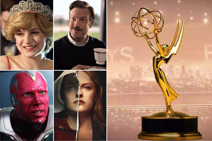 Лучшие сериалы года: стали известны победители «Эмми» в 2021 году