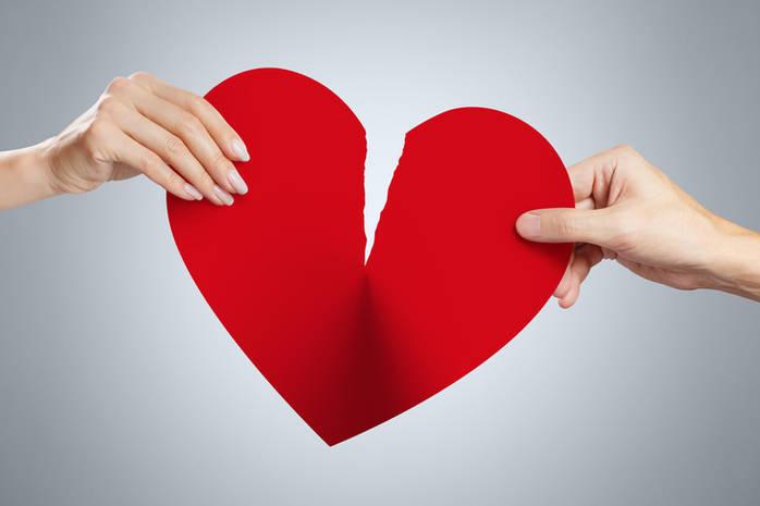 Как сохранить отношения после развода: 8 правил