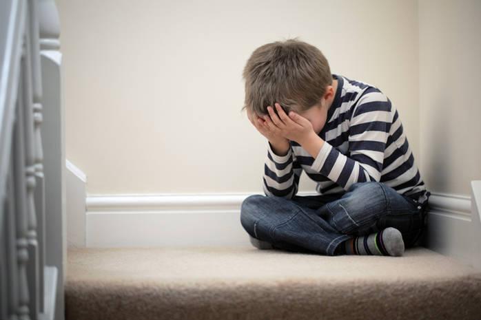 Ребенок говорит, что он плохой: что делать и когда идти к психологу