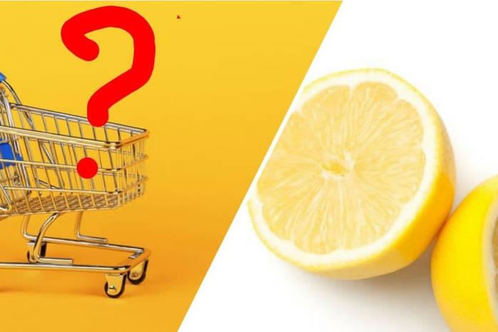 Не лимоном единым: 12 продуктов с рекордным содержанием витамина С