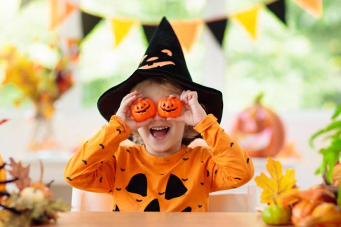 Куда пойти на Хеллоуин с детьми: ТОП-7 локаций в Киеве