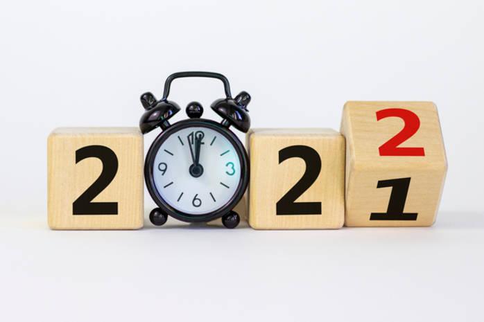 Выходные на Новый год 2022 и Рождество