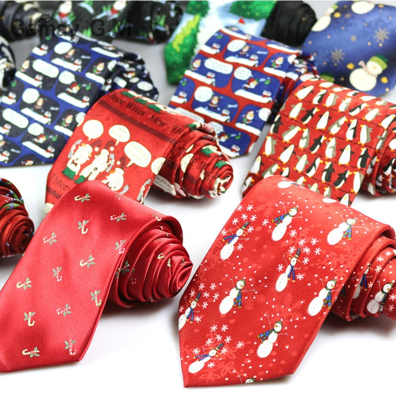 new-microfiber-silk-men-s-font-b-neckties-b-font-fashion-classic-character-print-ties-for