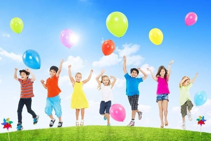 День исполнения детских желаний: помогите вашему малышу осуществить мечту