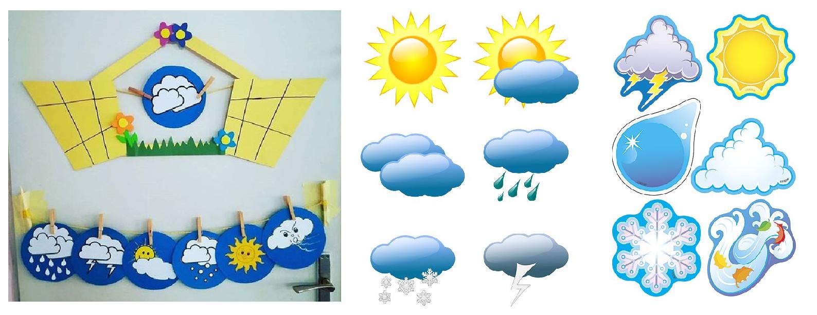 красивые картинки для календаря погоды лёгкостью заменит десяток