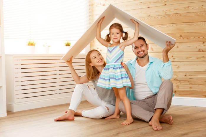 Как очистить дом от негатива и старой энергии и найти место силы -  kolobok.ua