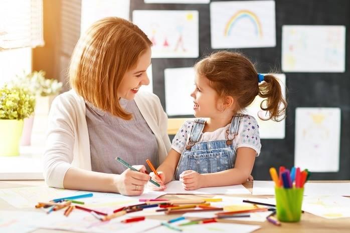 Чем занять ребенка 7 лет дома девочка