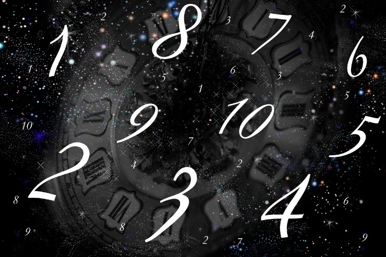 numerology-magic-of-numbers-picture-id670277244