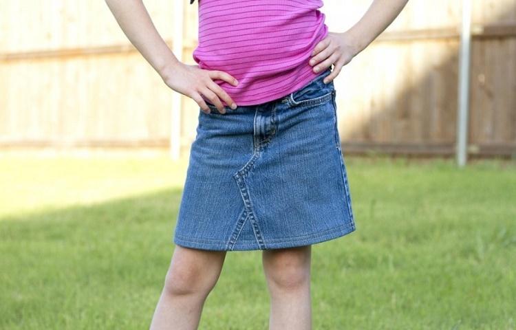 jean-pants