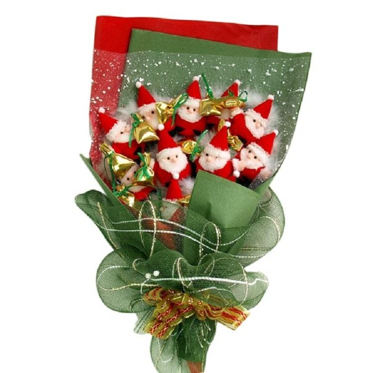 christmas_santa_bouquet_1
