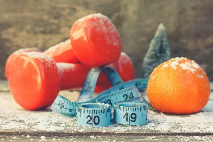 Как быстро похудеть к празднику: ТОП-5 экспресс-диет к Новому году