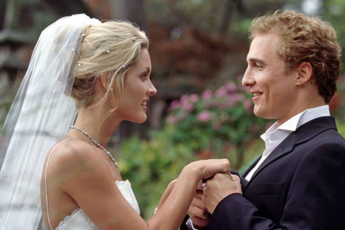 Свадебный переполох / The Wedding Planner смотреть