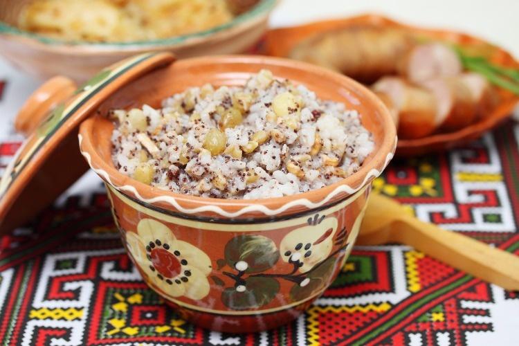 ukrainian-kutia-dish-picture-id588392236