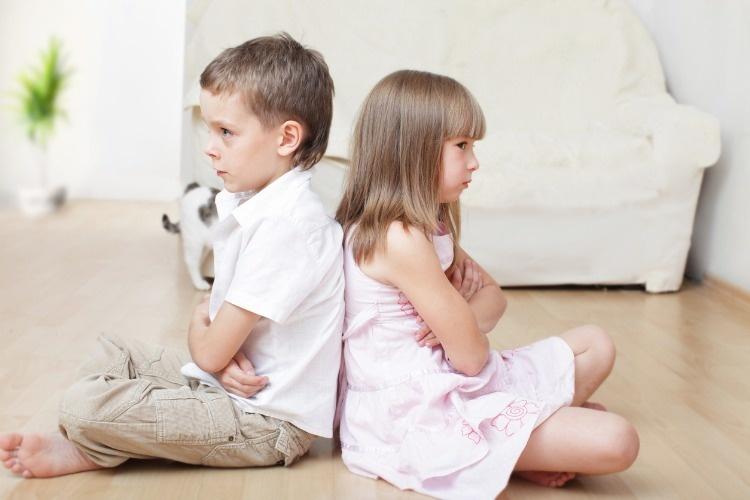 children-swear-picture-id96779303