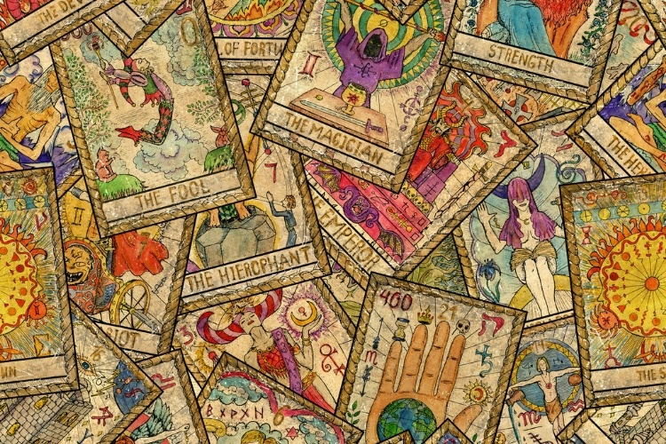 seamless-pattern-with-old-colorful-tarot-cards-in-chaotic-layout-illustration-id898278456_01