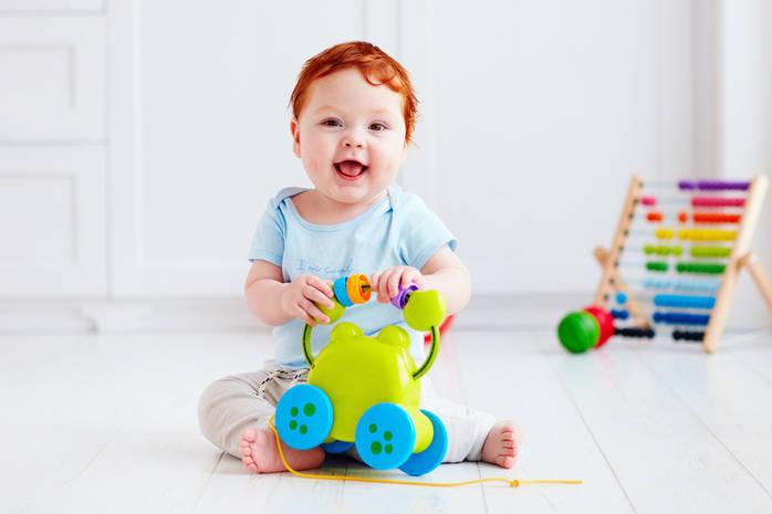 Что такое сенсорное развитие ребенка: как заложить прочный фундамент ума