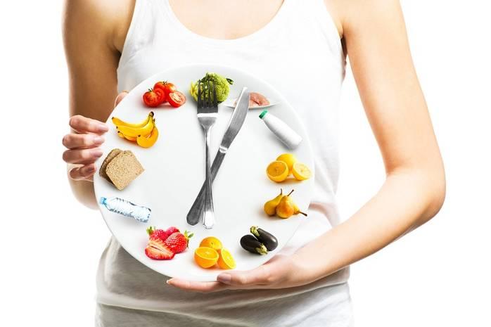 продукты которые снижают вес и сжигают
